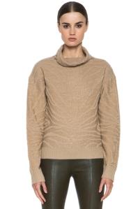 Carven - wool, $264