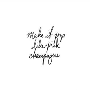 pink champ